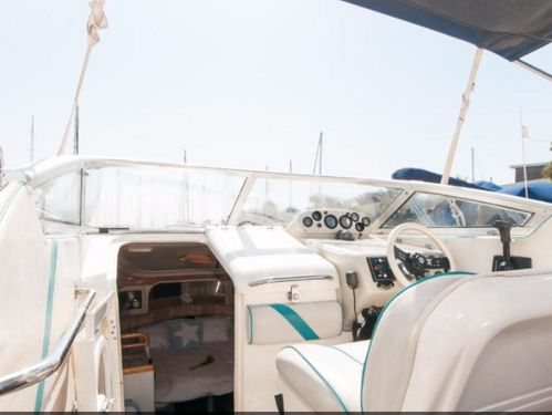Motorboat Sealine 35 · 2000