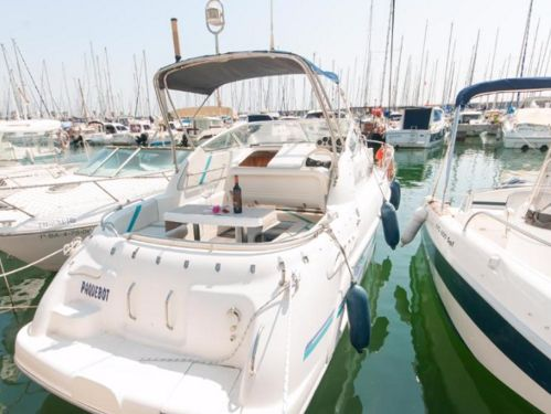 Motorboot Sealine 35 · 2000