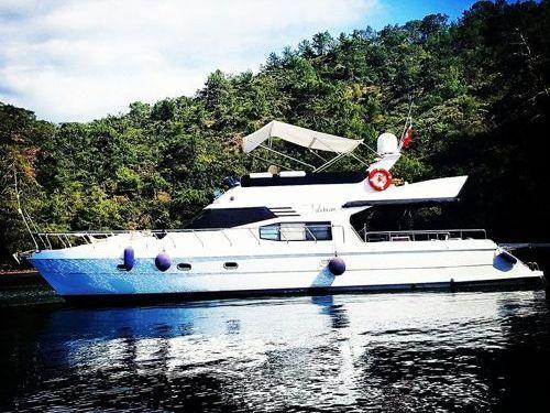 Motorboat Custom Built · 2008