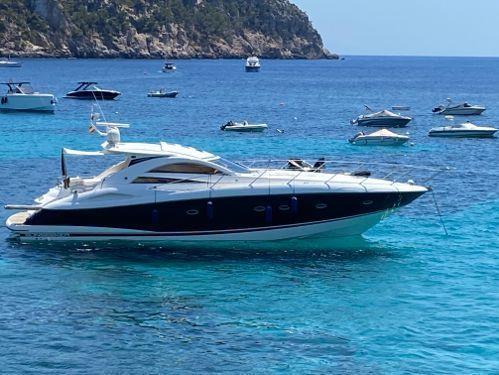 Motorboat Sunseeker Portofino 53 · 2007