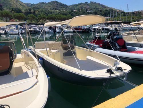 Sportboot Invictus 190 FX · 2020