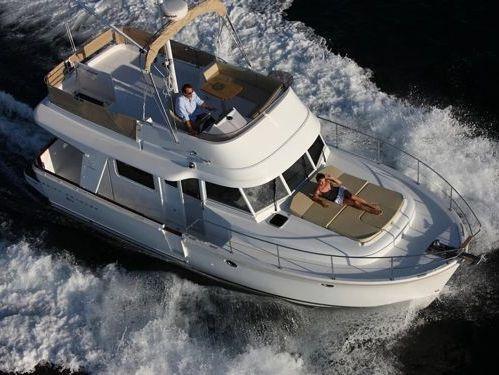 Motorboot Beneteau Swift Trawler 34 (2000)