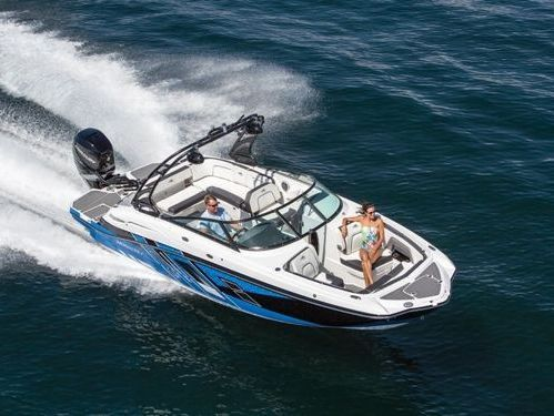 Speedboat Monterey M65 · 2019