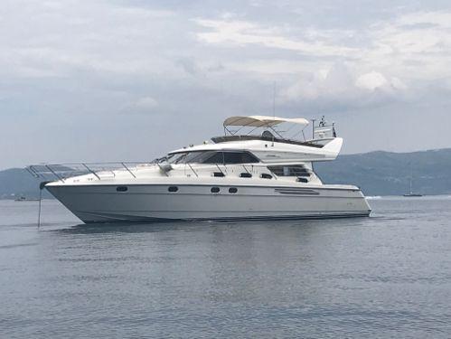 Motorboat Princess 20 M · 1995