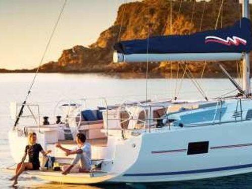 Barca a vela Beneteau Moorings 46.4 (2019)
