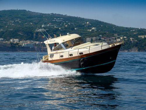Imbarcazione a motore Mimi Libeccio · 2012