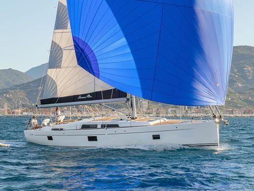 Barca a vela Hanse 508 (2019)
