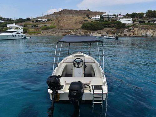 Speedboat Assos 4.30 · 2016