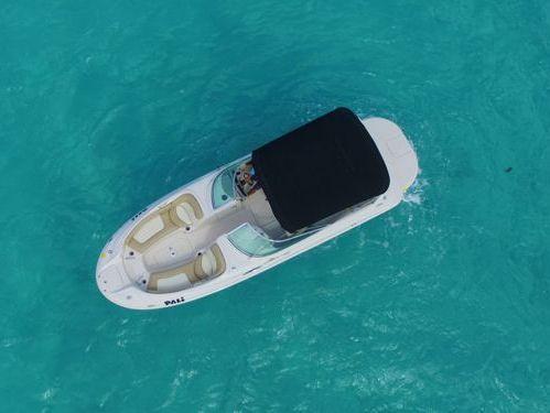 Speedboat Sea Ray 240 SD · 2007