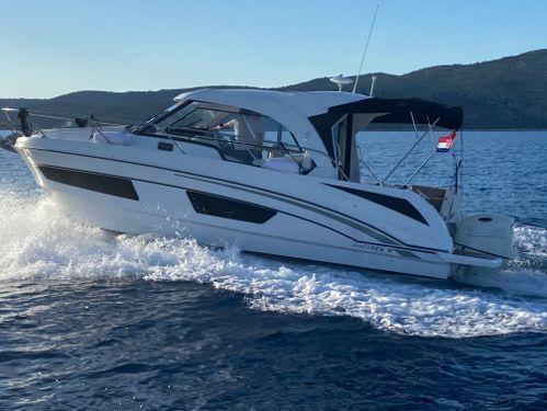 Imbarcazione a motore Beneteau Antares 9 OB · 2020