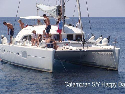 Catamarano Lagoon 380 · 2011