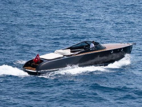 Imbarcazione a motore Kymo 38 (2017)