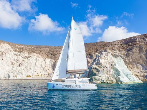 Catamarano Lagoon 450 F · 2019