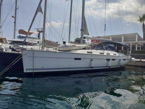 Sailboat Bavaria Cruiser 46 · 2011