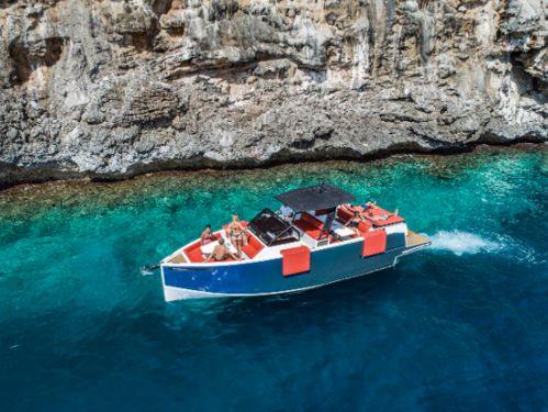 Sportboot De Antonio D34 Open (2020)