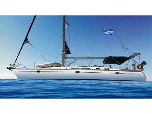 Barca a vela Jeanneau Sun Odyssey 45.2 (2001)