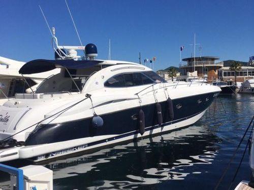 Motorboot Sunseeker Predator 56 · 2001