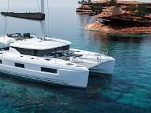 Catamarán Lagoon 46 · 2020