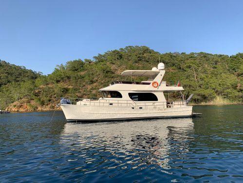 Imbarcazione a motore Motoryacht Motoryacht (2014)