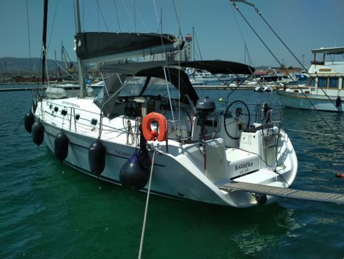Barca a vela Beneteau Cyclades 43.4 · 2006