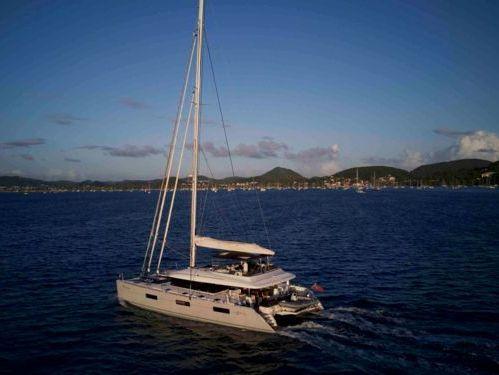 Catamarano Lagoon 620 · 2017