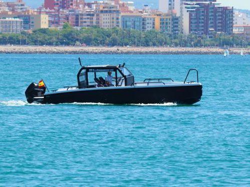 Speedboat XO Boats Defender · 2020