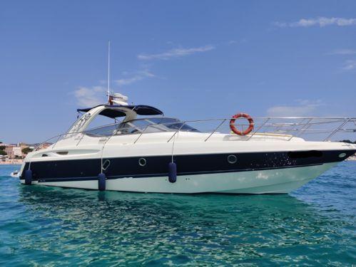 Imbarcazione a motore Cranchi Endurance 41 (2008)