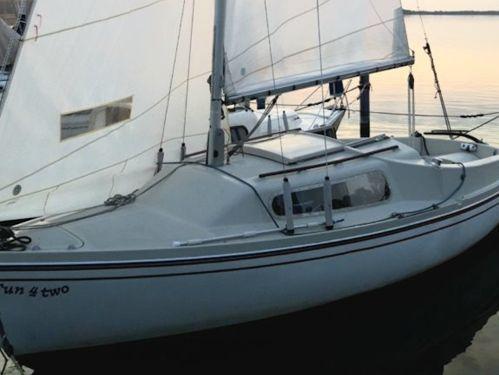Sailboat Varianta 65 · 2010