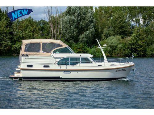 Houseboat Linssen Grand Sturdy 35.0 AC · 2020