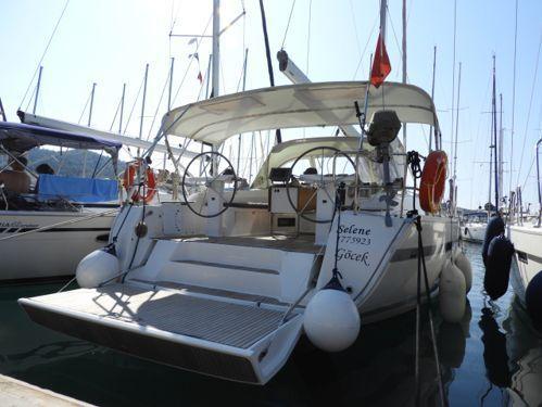 Segelboot Bavaria Cruiser 45 · 2011