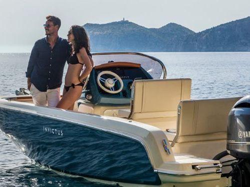 Sportboot Invictus 200 FX · 2020
