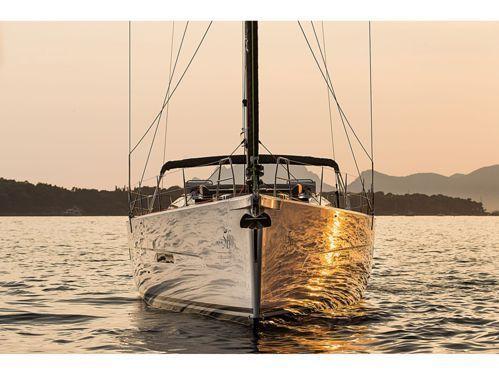Barca a vela Dufour 56 · 2021
