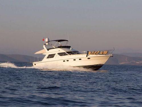 Motorboat Custom Built · 1991
