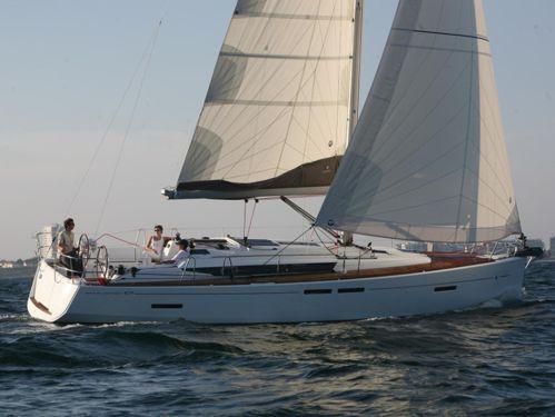 Barca a vela Jeanneau Sun Odyssey 409 · 2013