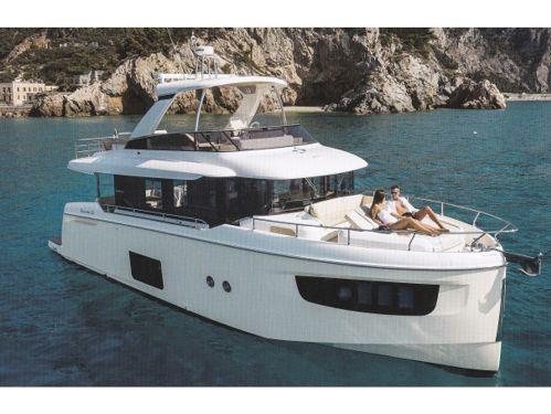 Motorboot Navetta 52 · 2019
