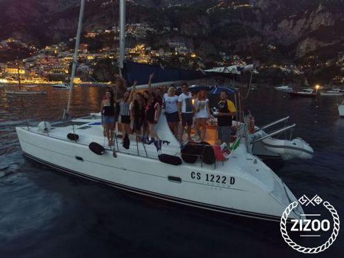 Catamaran Lagoon 380 · 2008