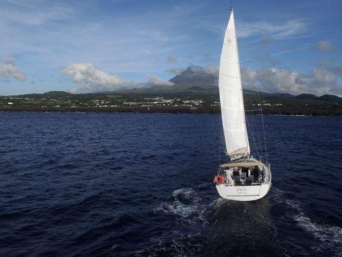 Barca a vela Dufour 410 Grand Large (2016)