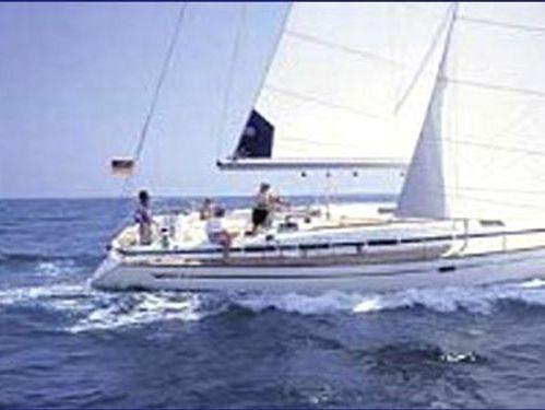 Sailboat Bavaria Cruiser 50 (2012)