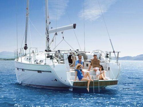 Segelboot Bavaria Cruiser 51 · 2021