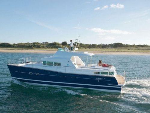 Catamarano a motore Lagoon Power 43 · 2000