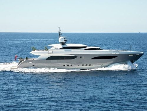 Imbarcazione a motore Custom Built · 2009
