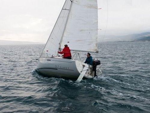 Segelboot Beneteau First 21.7 (2007)