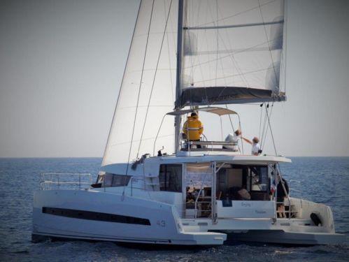 Catamarán Bali 4.3 (2017)
