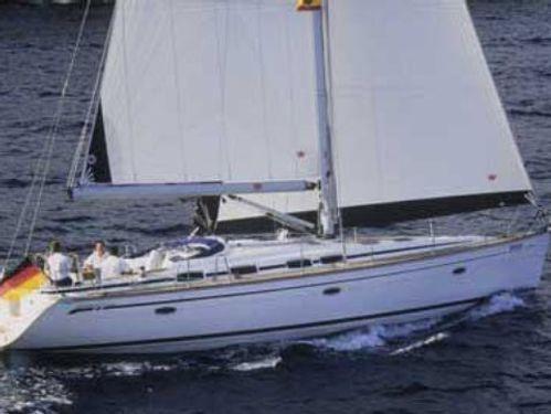 Barca a vela Bavaria 46 (2008)