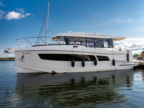Motorboat Nautika 1150 (2019)