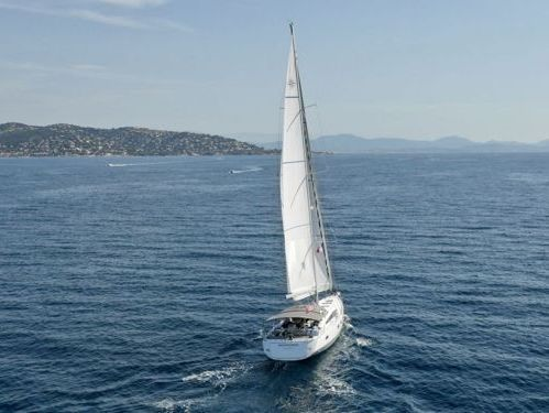 Barca a vela Jeanneau 64 · 2021