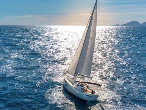 Barca a vela Dufour 360 Grand Large (2020)