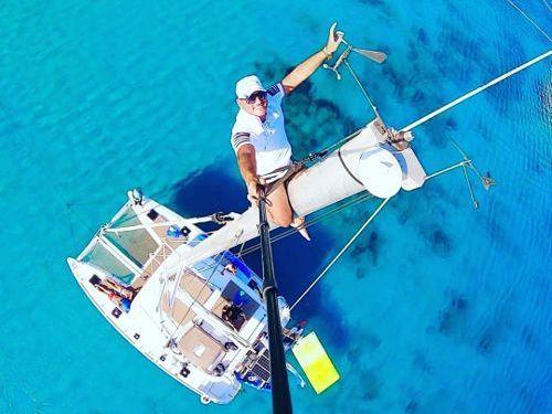 Catamaran Lagoon 400 S2 (2016)