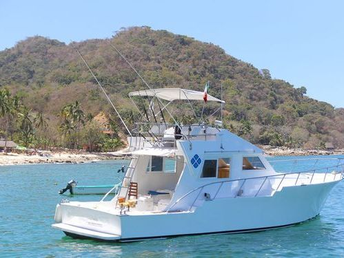 Imbarcazione a motore Custom Built · 1970
