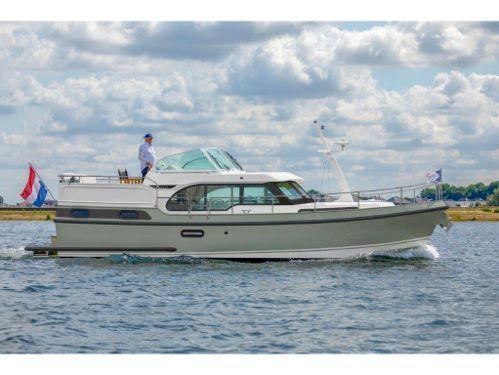 Houseboat Linssen Classic Sturdy 35 AC · 2021